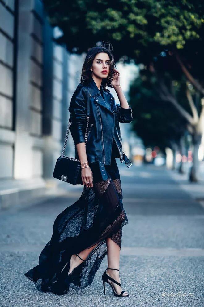 горячие стиль одежды для фотосессии на улице позволит