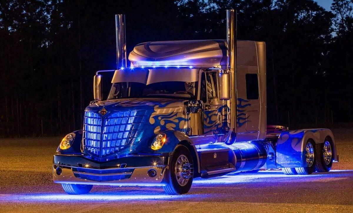 приобрести постоянное картинки крутых грузовиков ученые