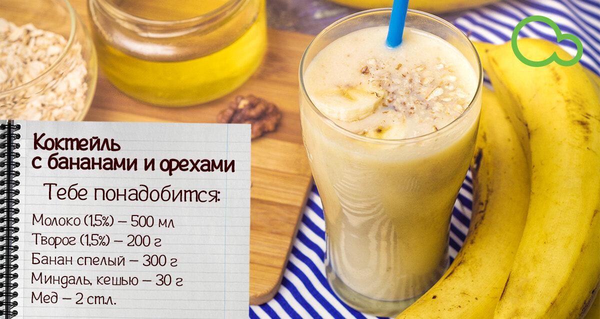 Рецепты с протеином для похудения