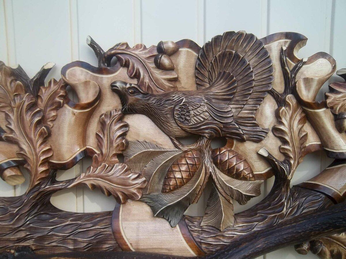 ручная резьба по дереву картинки элементарного