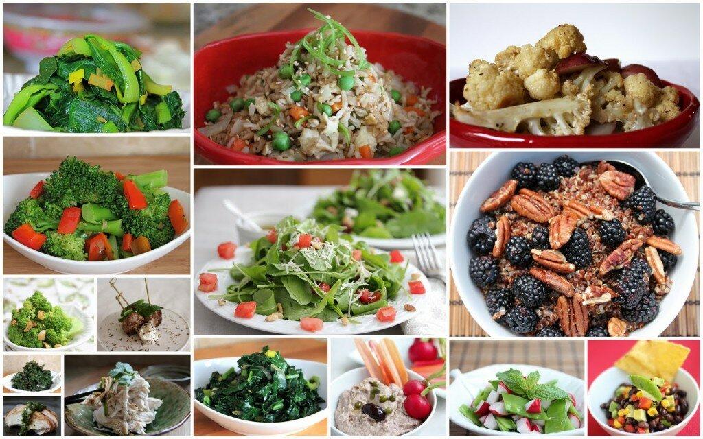 Какие блюда можно кушать блюда при диете