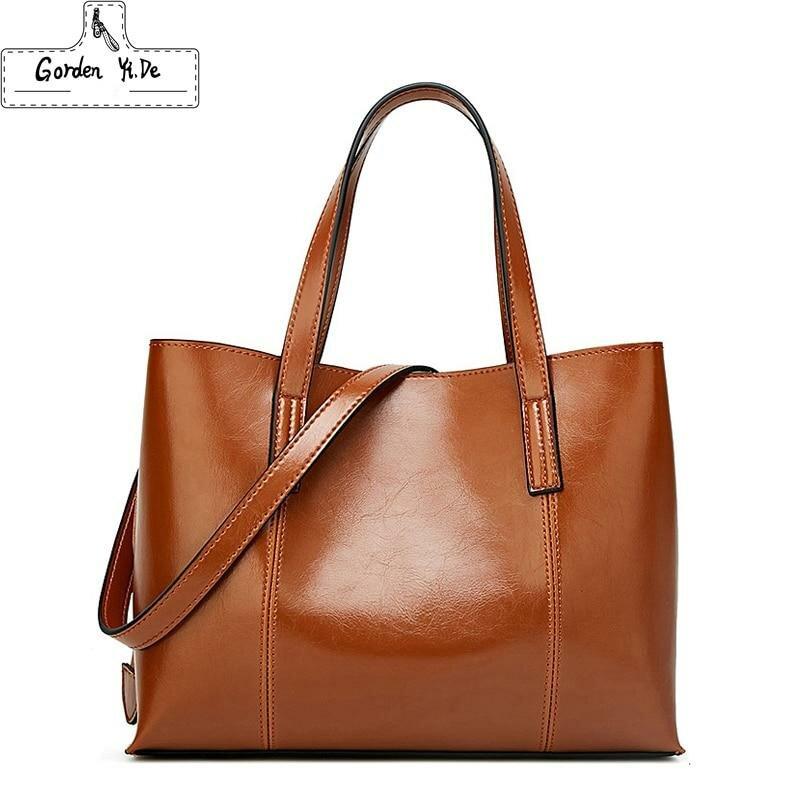 b67f7aa440a2 ... Для женщин Pu кожаные сумки известных брендов сумки повседневная женская  обувь мешок ствола Сумка женская сумка