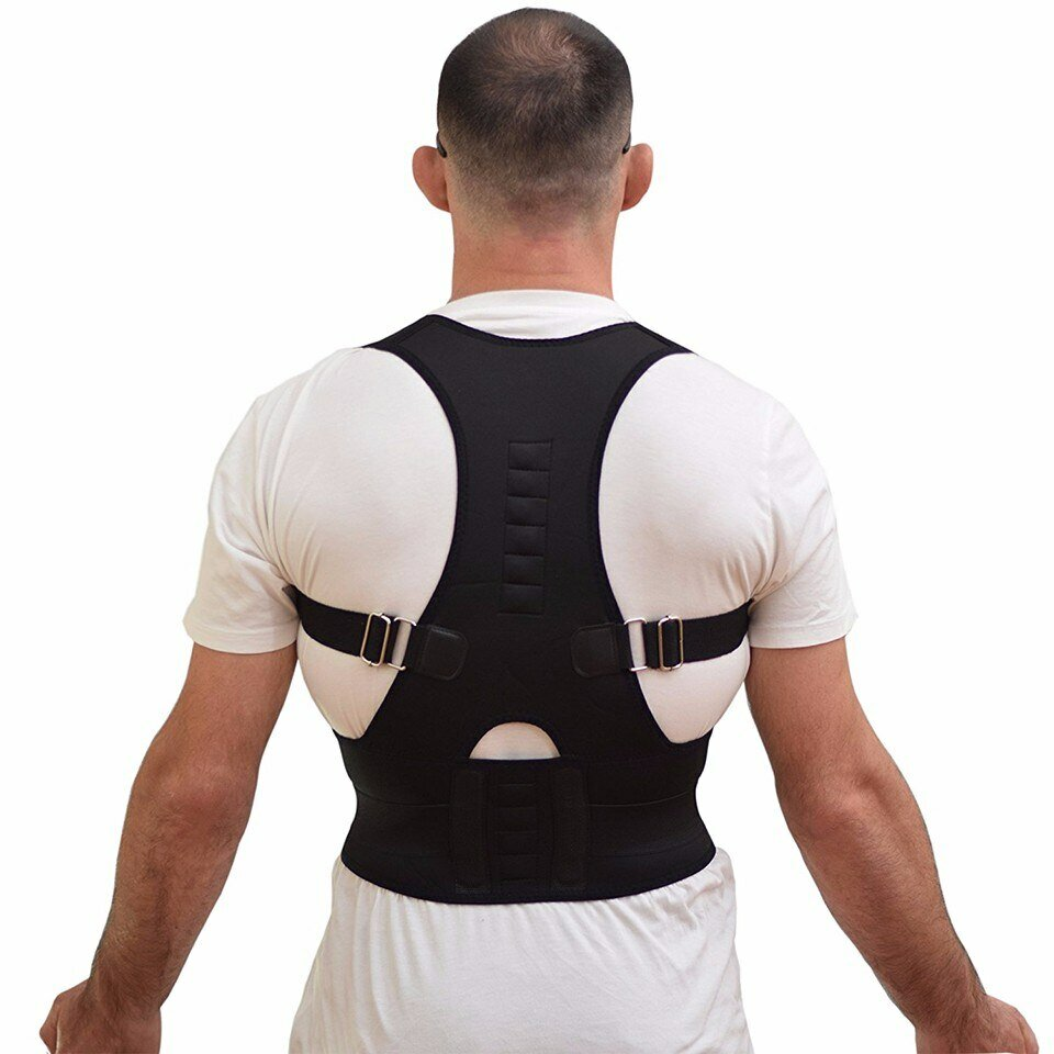 Магнитный корректор спины Magnetic Posture Support в Элисте