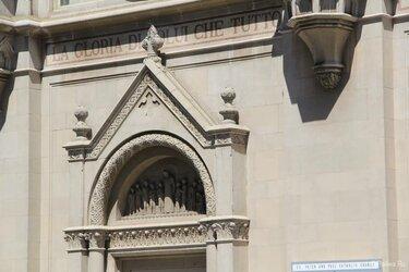 византия архитектура арки