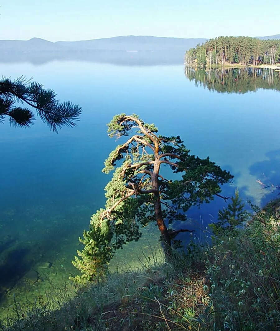 Картинки челябинских озер