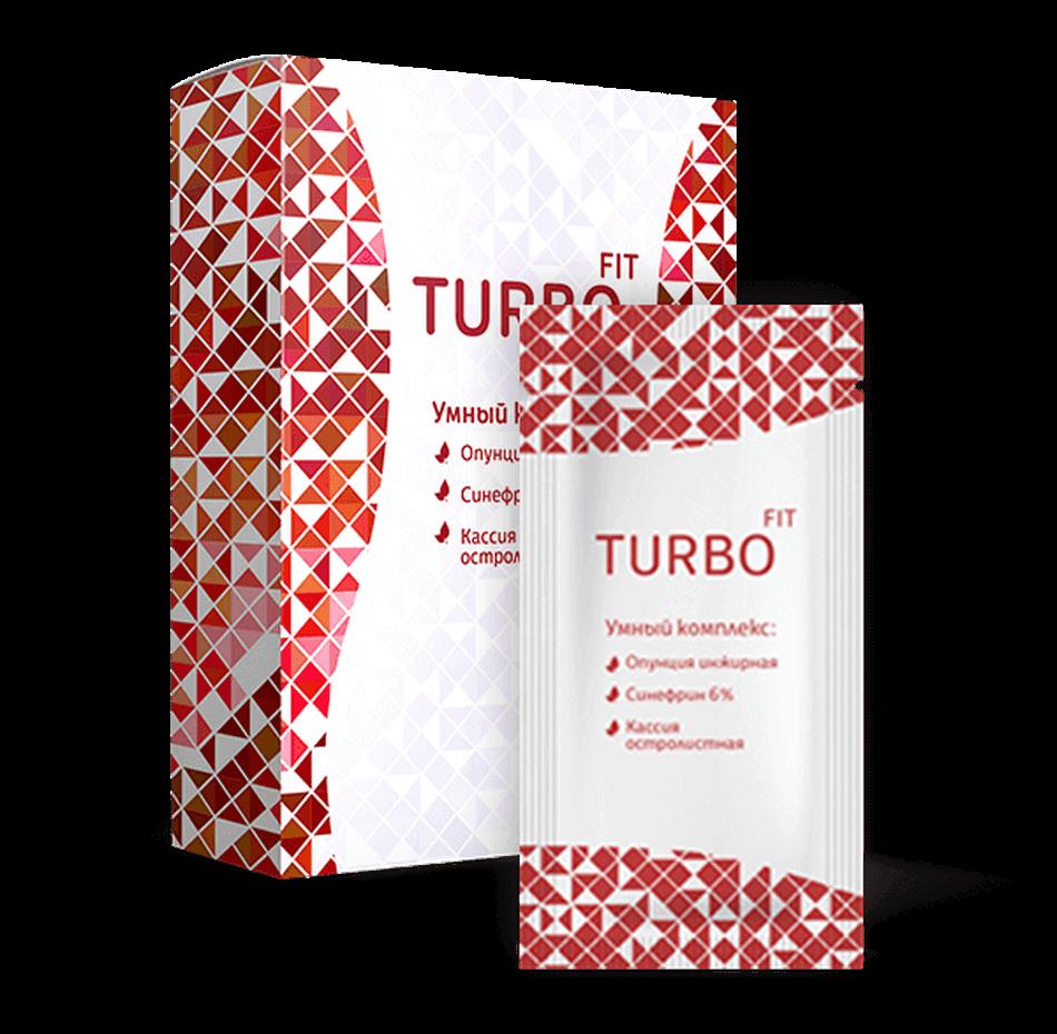 Turbofit для похудения в Бердянске