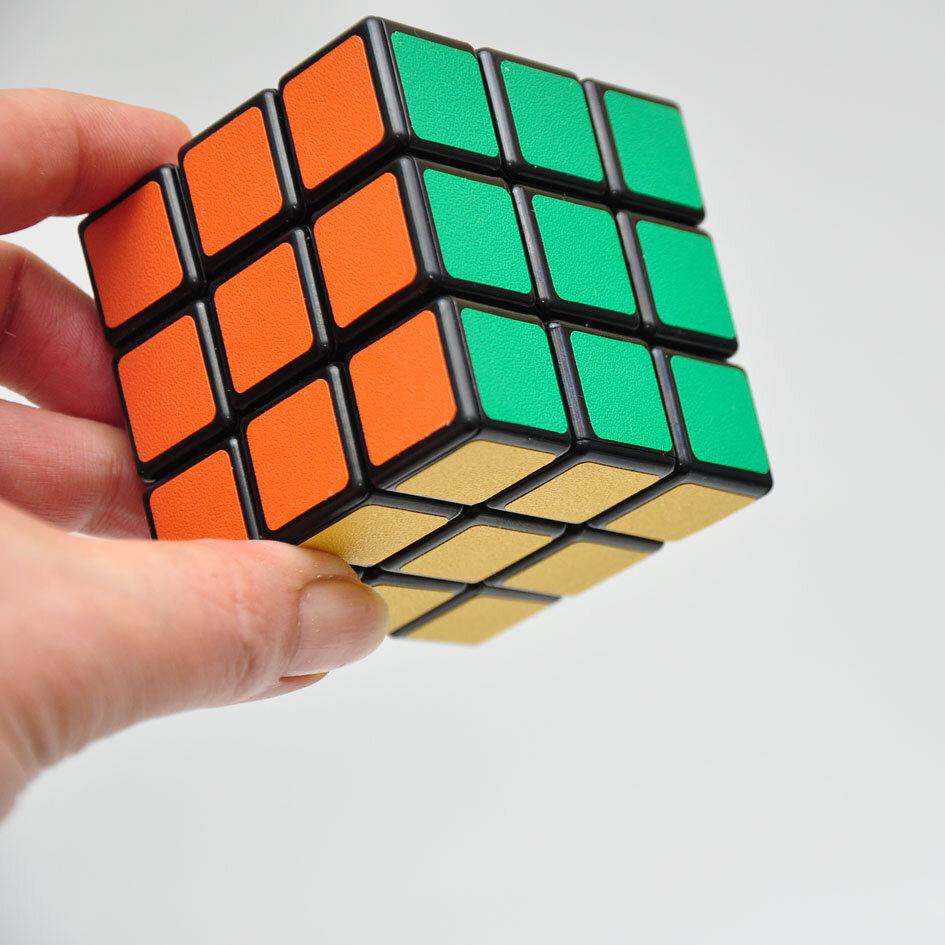 картинки на сторонах кубика рубика виниловой