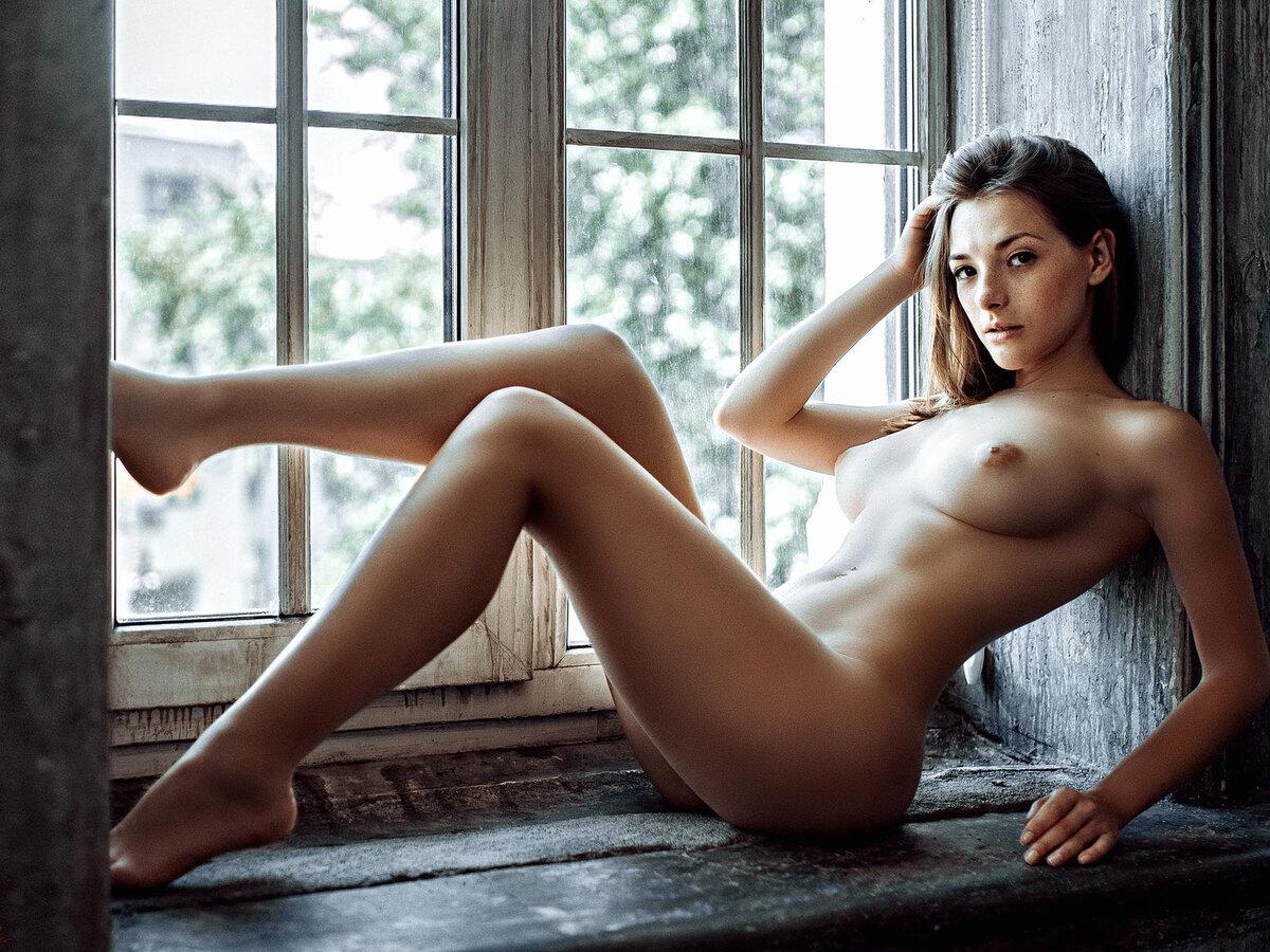 фото красивых голых обнаженных моделей - 1