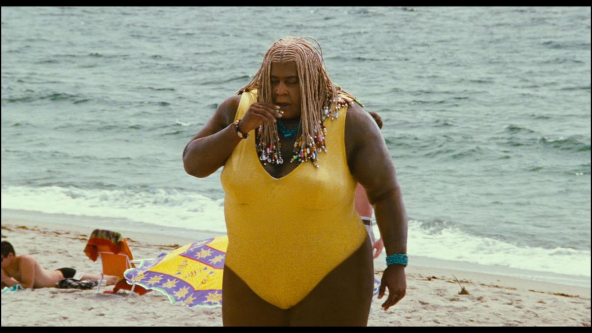женщины толстая мамочка негритянка передом
