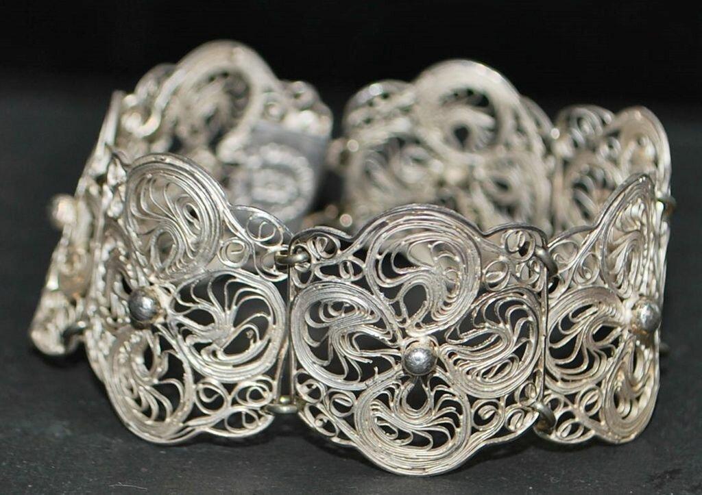 Пожеланиями, картинки филигрань из серебра