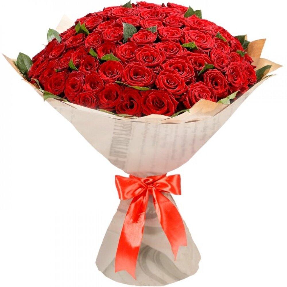 Для, красные розы красный букет
