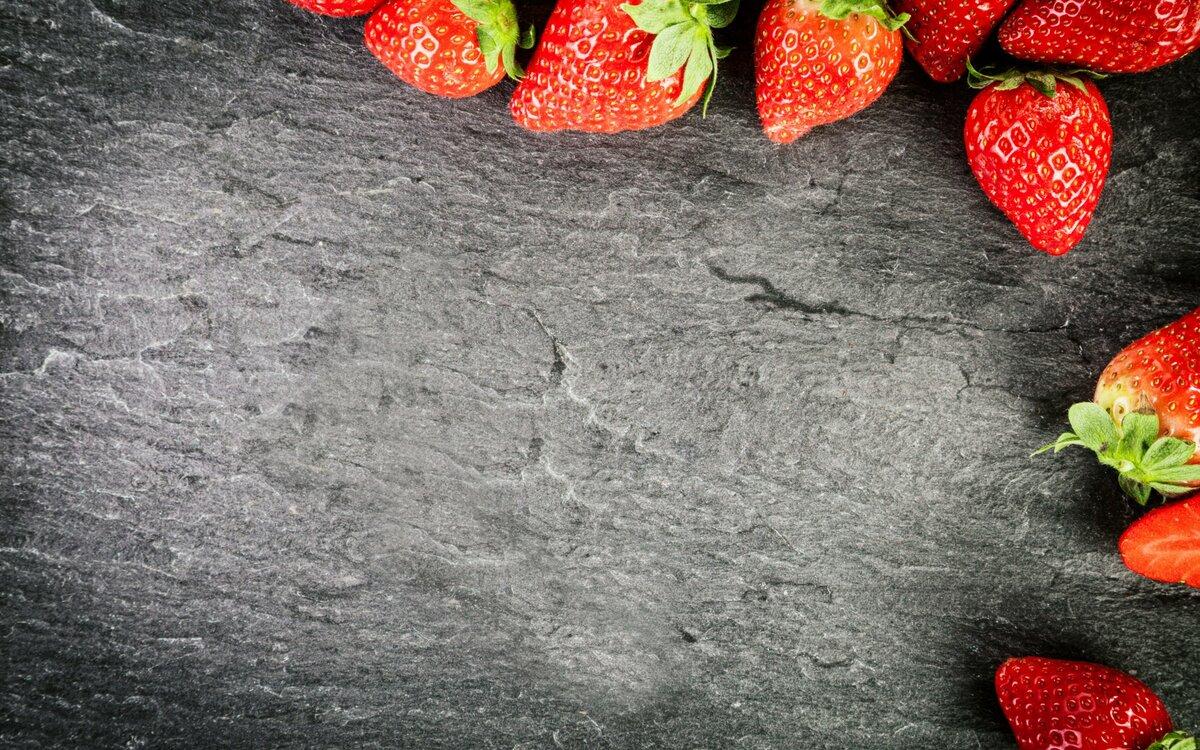 красивый фон для открытки ягоды очень хорош тем