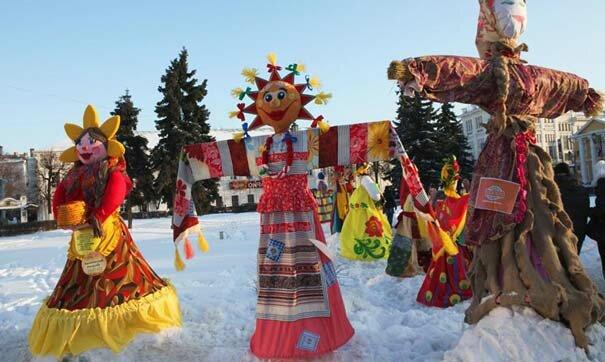 Масленица в 2019 году: традиции и обряды