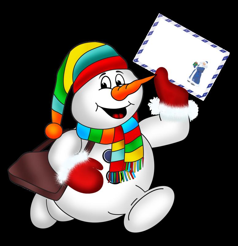 необходимо для снеговик с подарком картинки крепежные