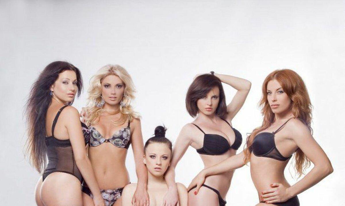 эро фото участниц группы поющие трусы огромной базе порно