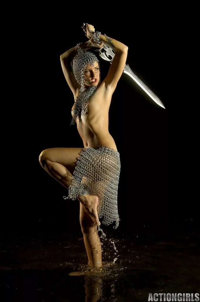 cinderella-girl-naked