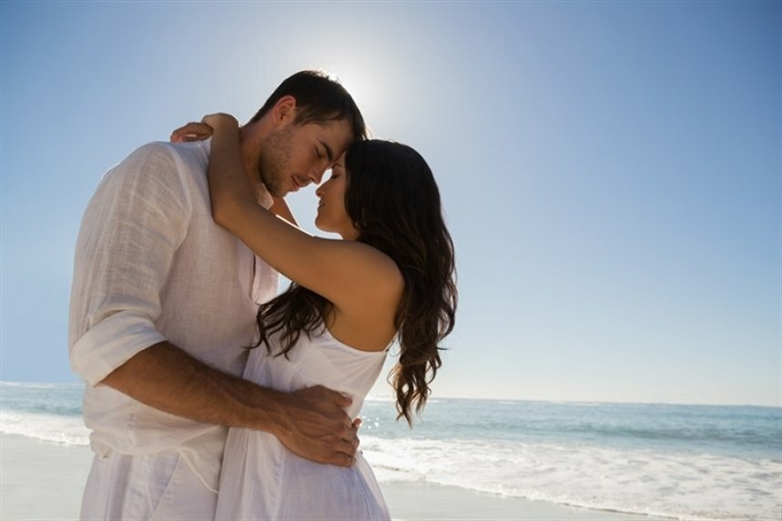 Красивые романтические картинки он и она, мороз старые