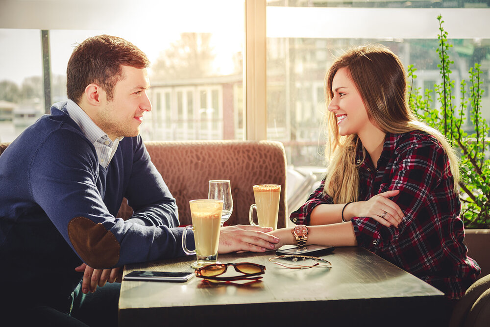 Dating-Dienst Гјber 60
