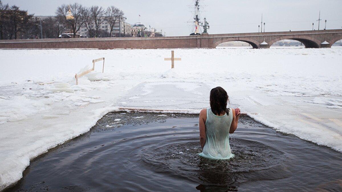 Где купаться на Крещение в Москве 2019