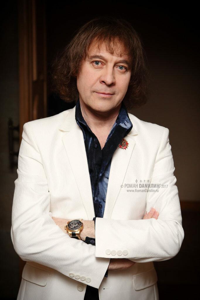 Александр добрынин фото и биография