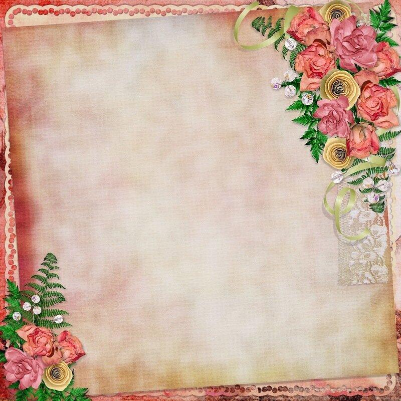Картинки, открытка в которой можно написать текст