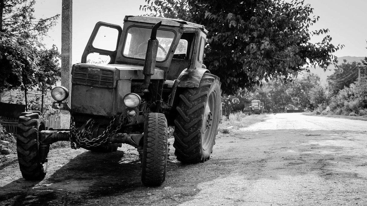 Картинки на тему трактора
