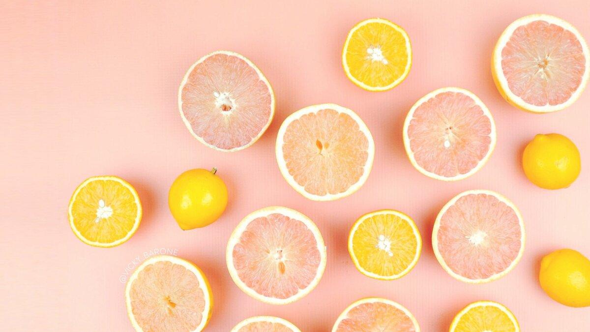 Днем рождения, картинки с лимоном на рабочий стол