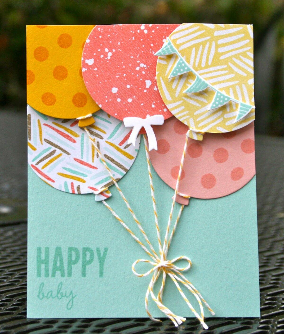 Июне детьми, открытки с подарками своими руками на день рождения