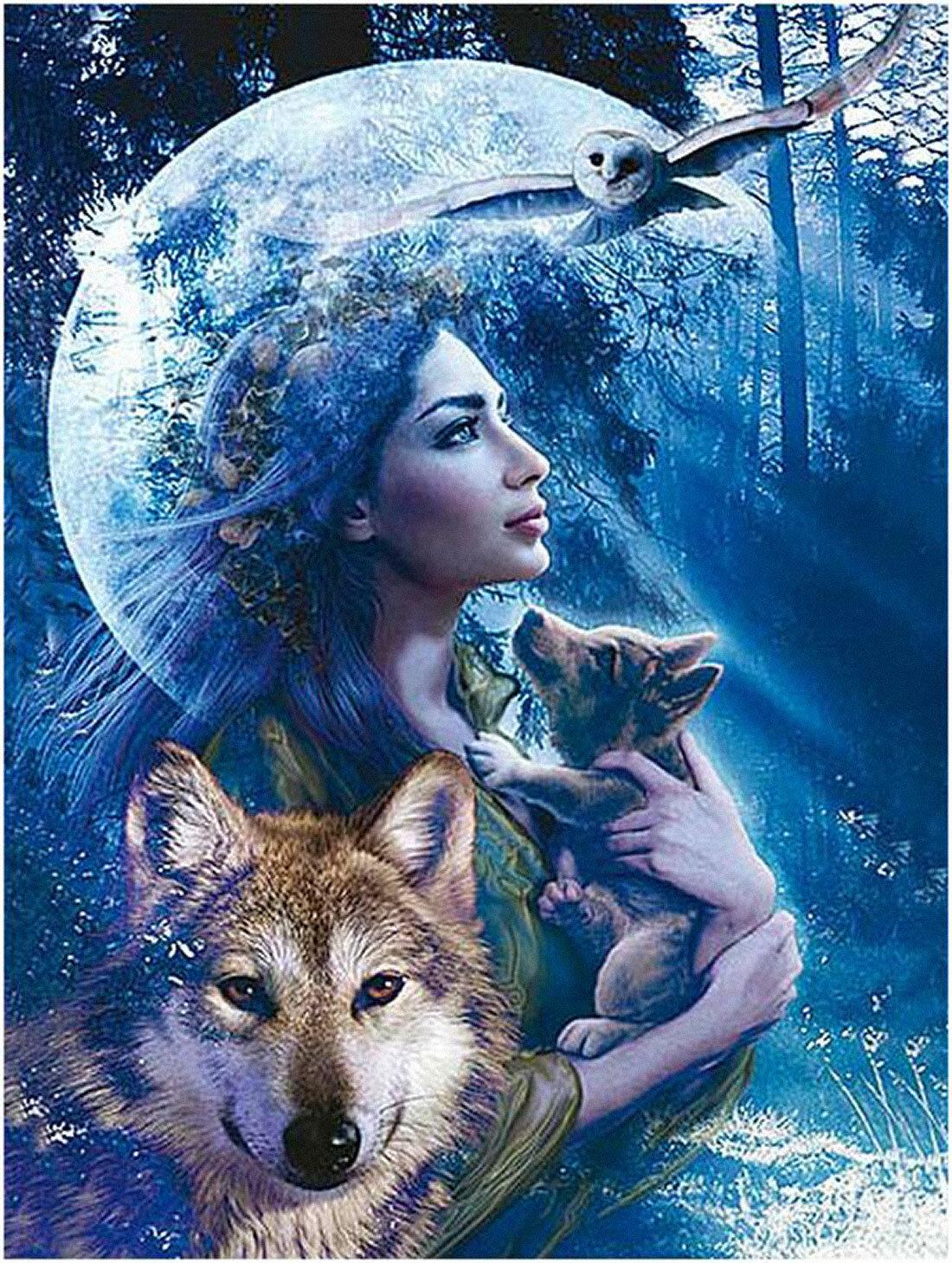 Картинки с волчицей красивые, подушки агент 007