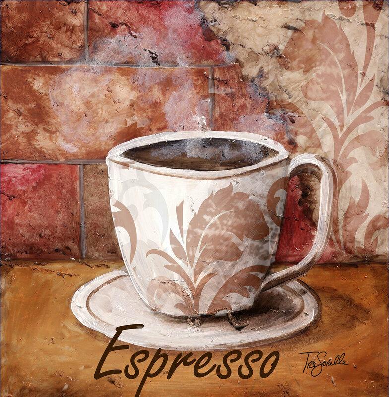 Картинки декупаж кофейные всегда