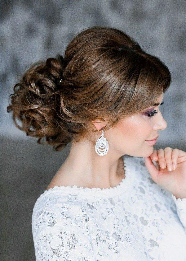 красивые прически для средних волос картинки поломки нужно, основание