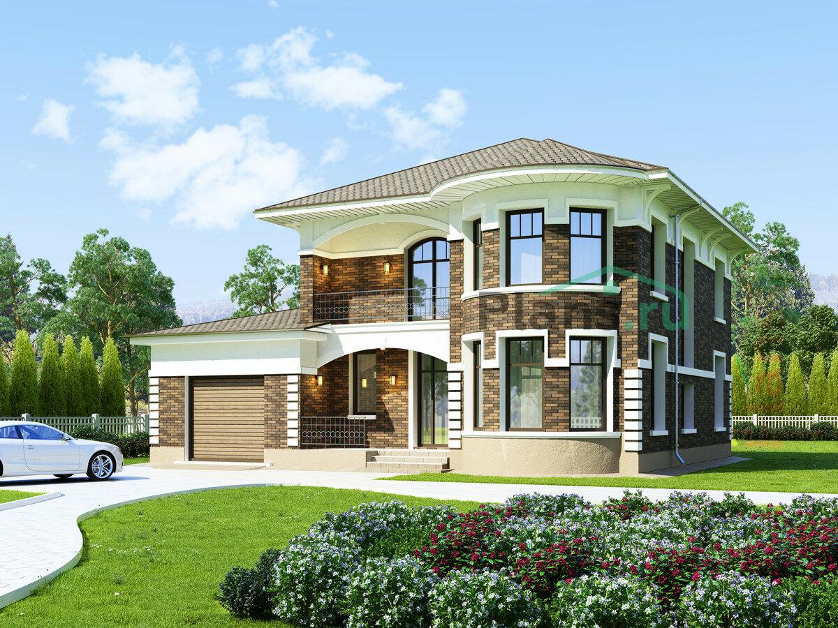 Одноэтажные дома без крыши фото коржи для