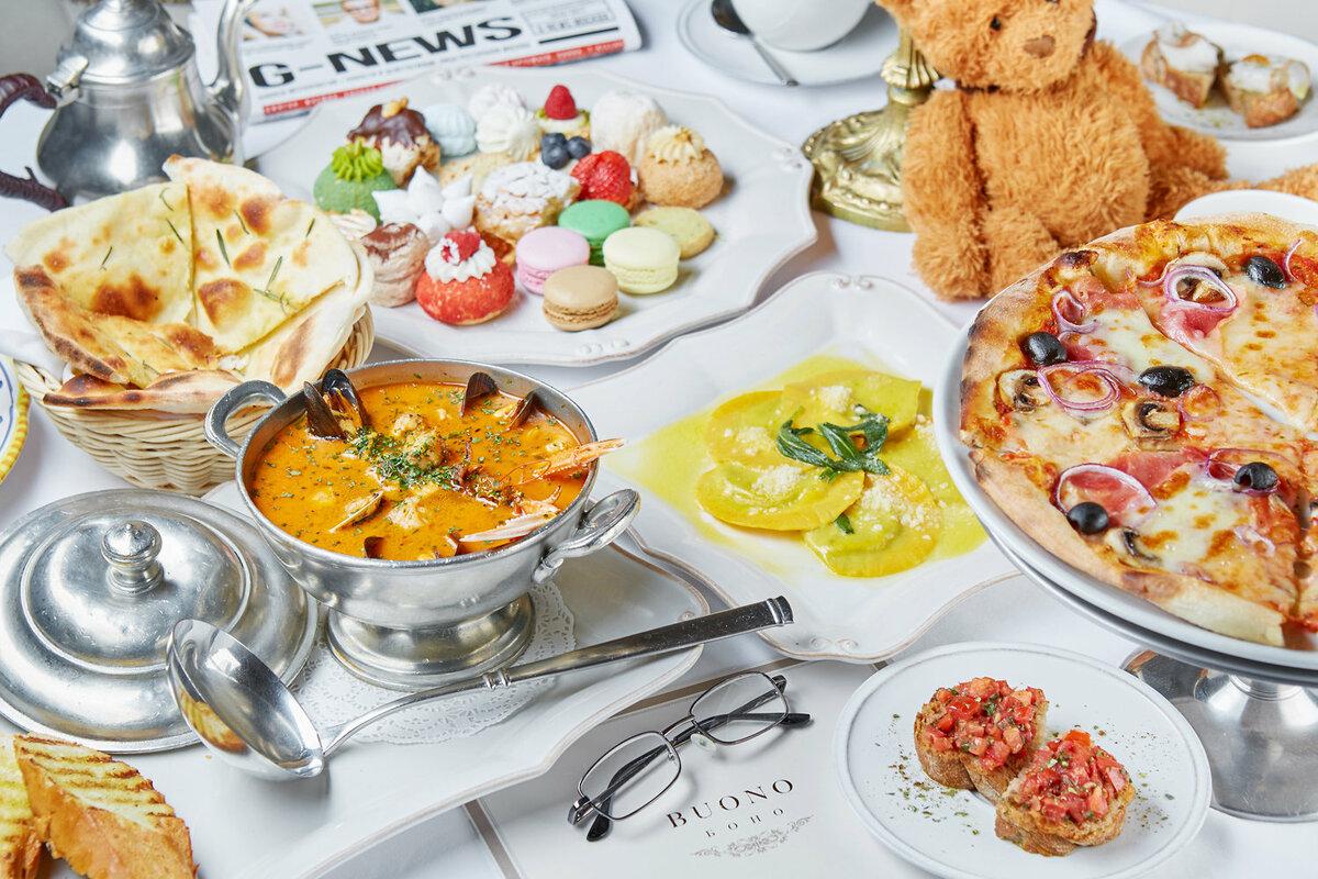 картинки праздничного стола на обед мировая