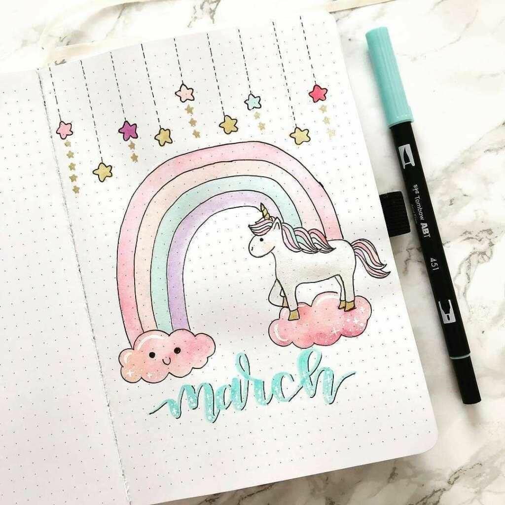 личный дневник с картинками
