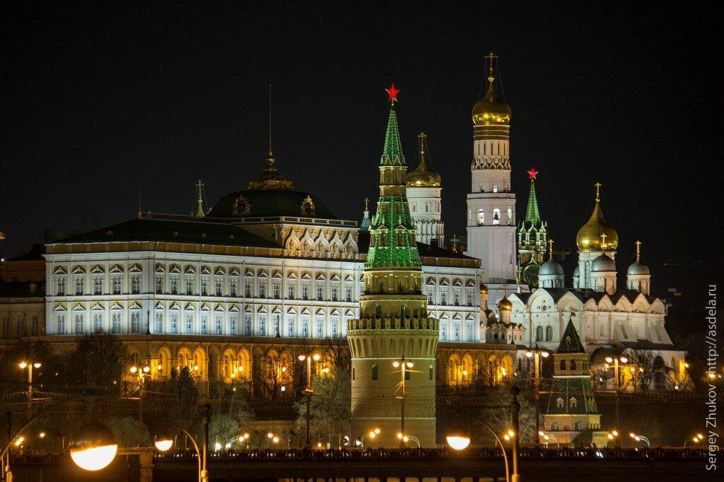 Картинки кремля, хрен вам