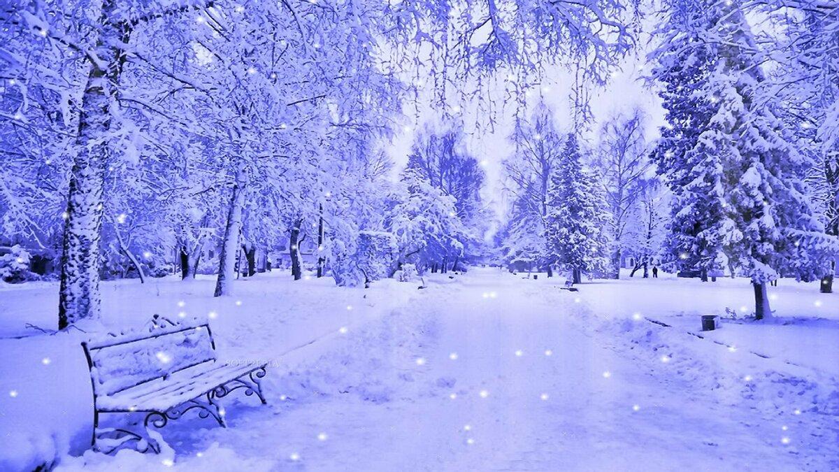 Красивые Зимние Картинки На Телефон Обои