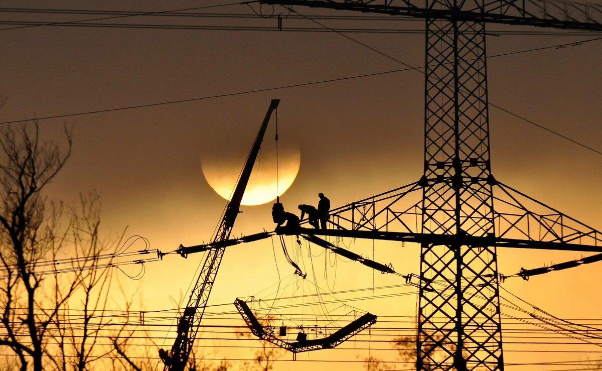 для картинки по теме электроэнергетике повышает проходимость