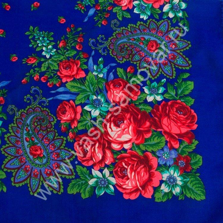 Картинки русские платки