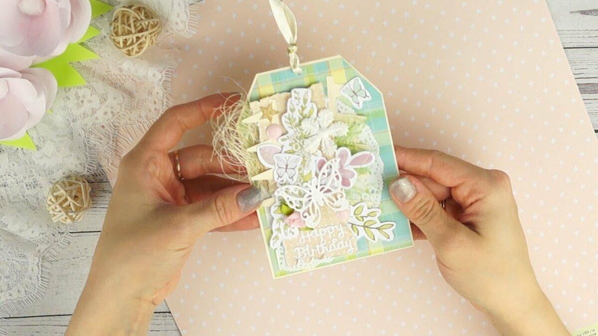 Позитивные открытки с пожеланиями