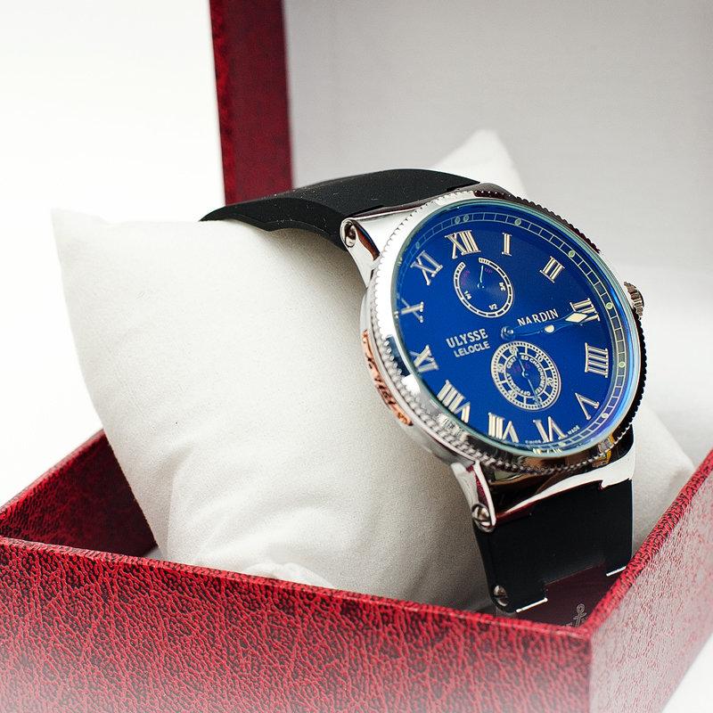 Ulysse nardin швейцарские часы ulysse nardin - одни из самых замечательных наручных часов в мире.