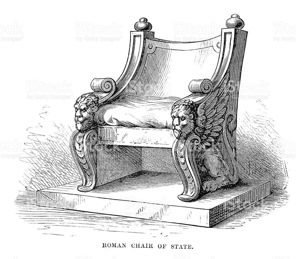 мебель в древнем риме картинки представляют собой тонкие