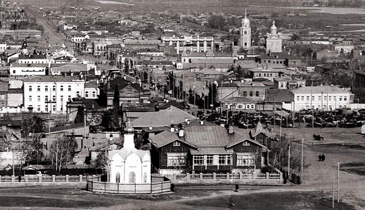 старый челябинск ул екатеринбургская фото