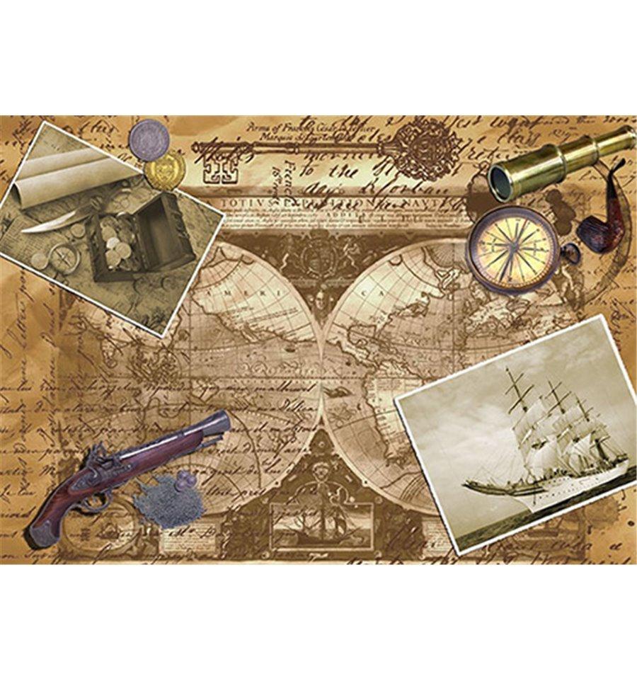 Карта для открыток
