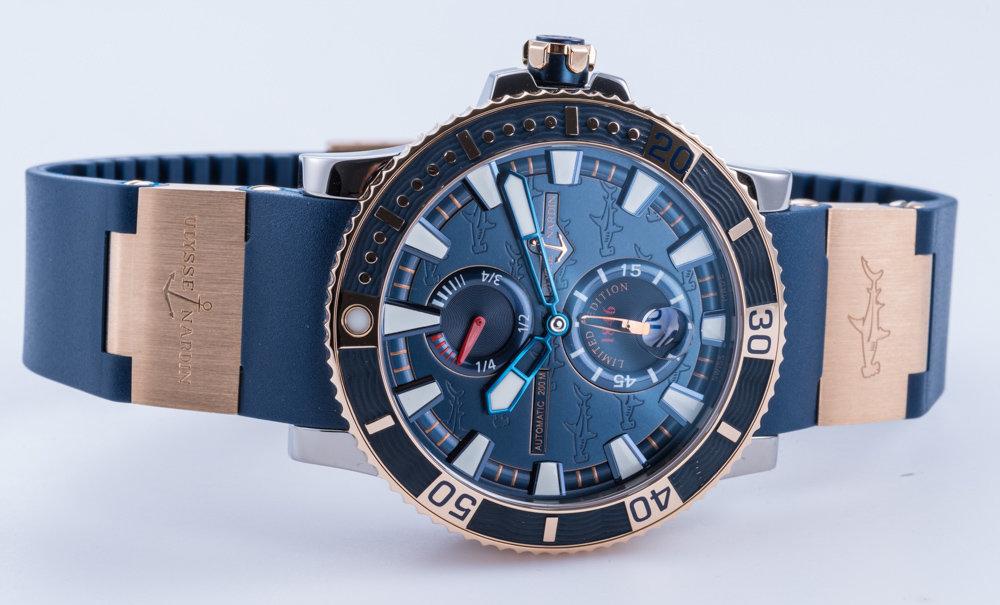 Улисс нардин – часовой бренд класса люкс, давно зарекомендовавший себя с исключительной стороны в плане качества и оригинальности.
