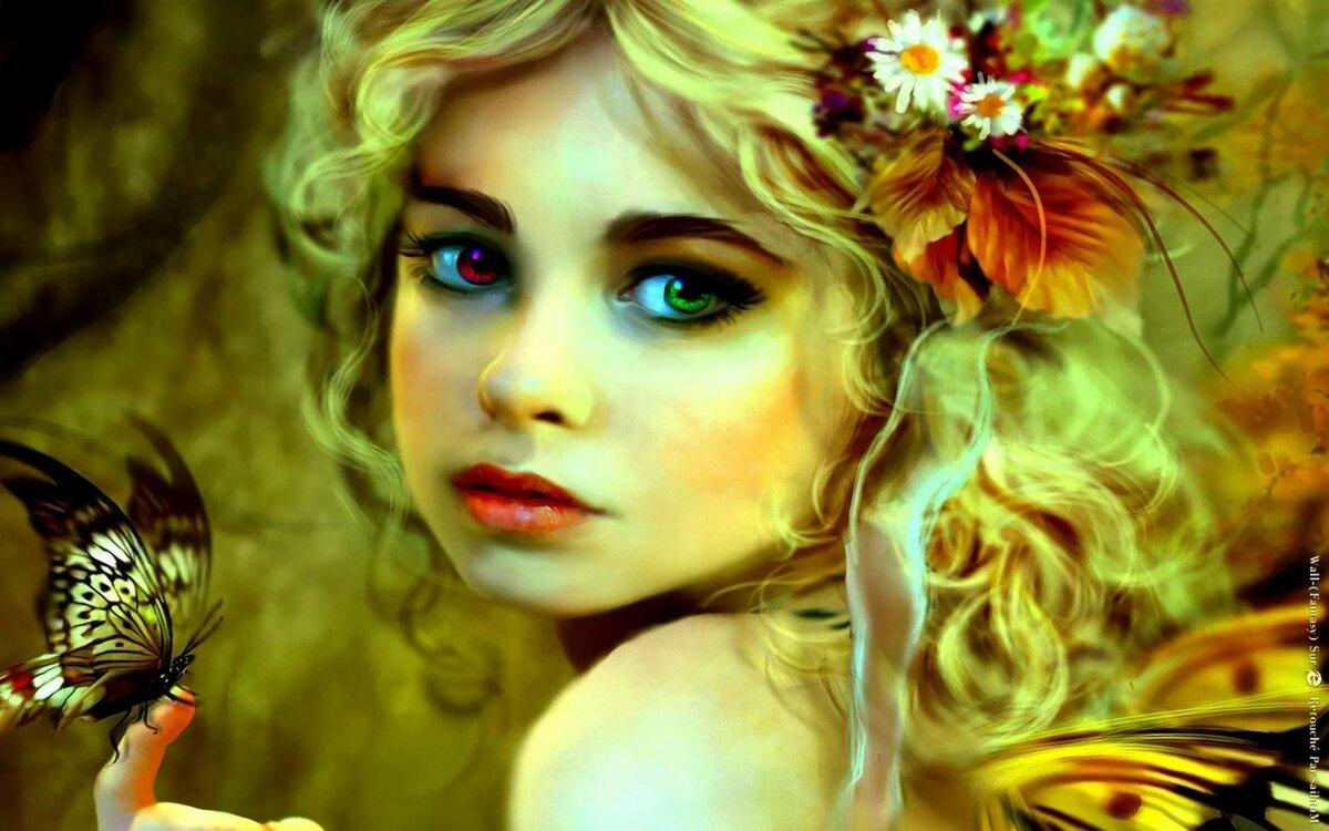 картинках картинка лица феи спросом пользуется природный