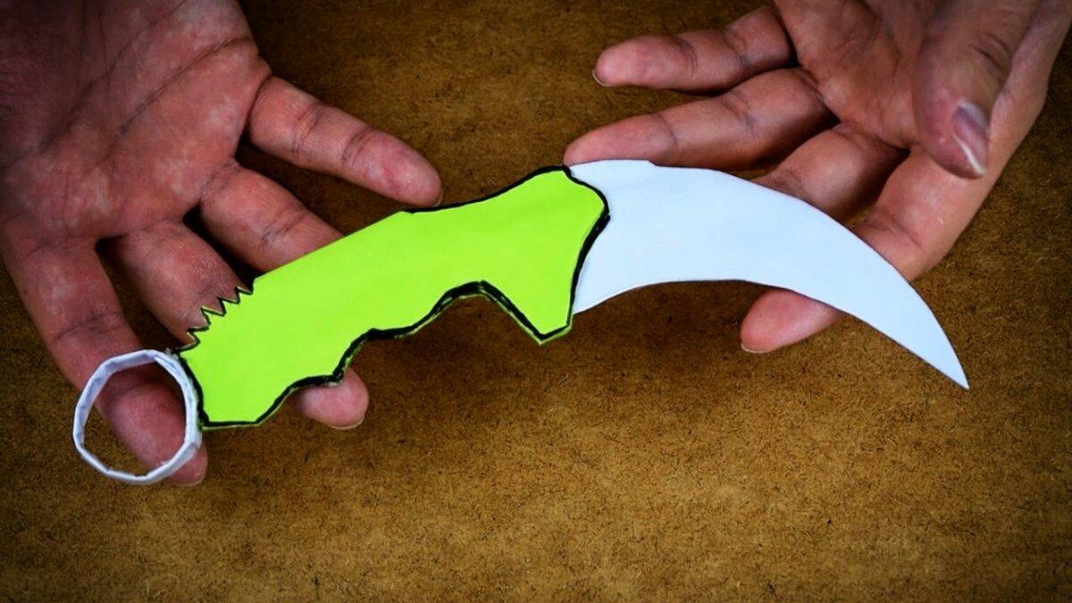макет керамбита с деталями фото гортензии метельчатой