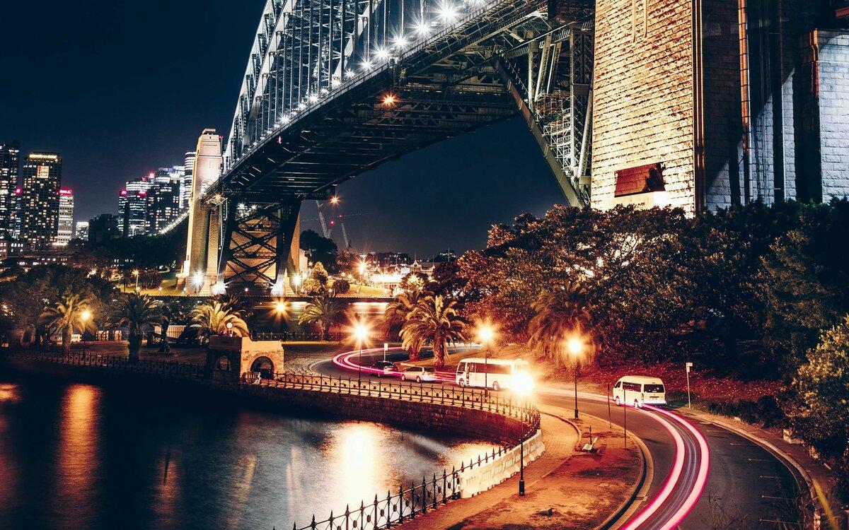 картинки на телефон мосты издания публиковали