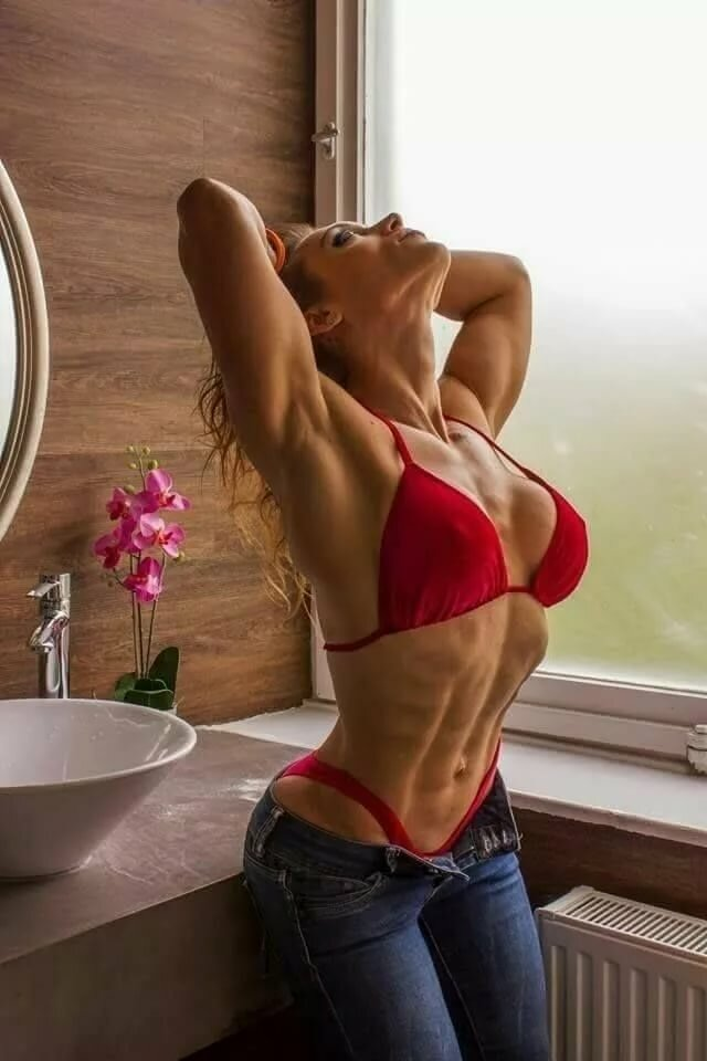 Crave Temptation On Why Like Fit Women Fitness Mode Girls Of Desire 1
