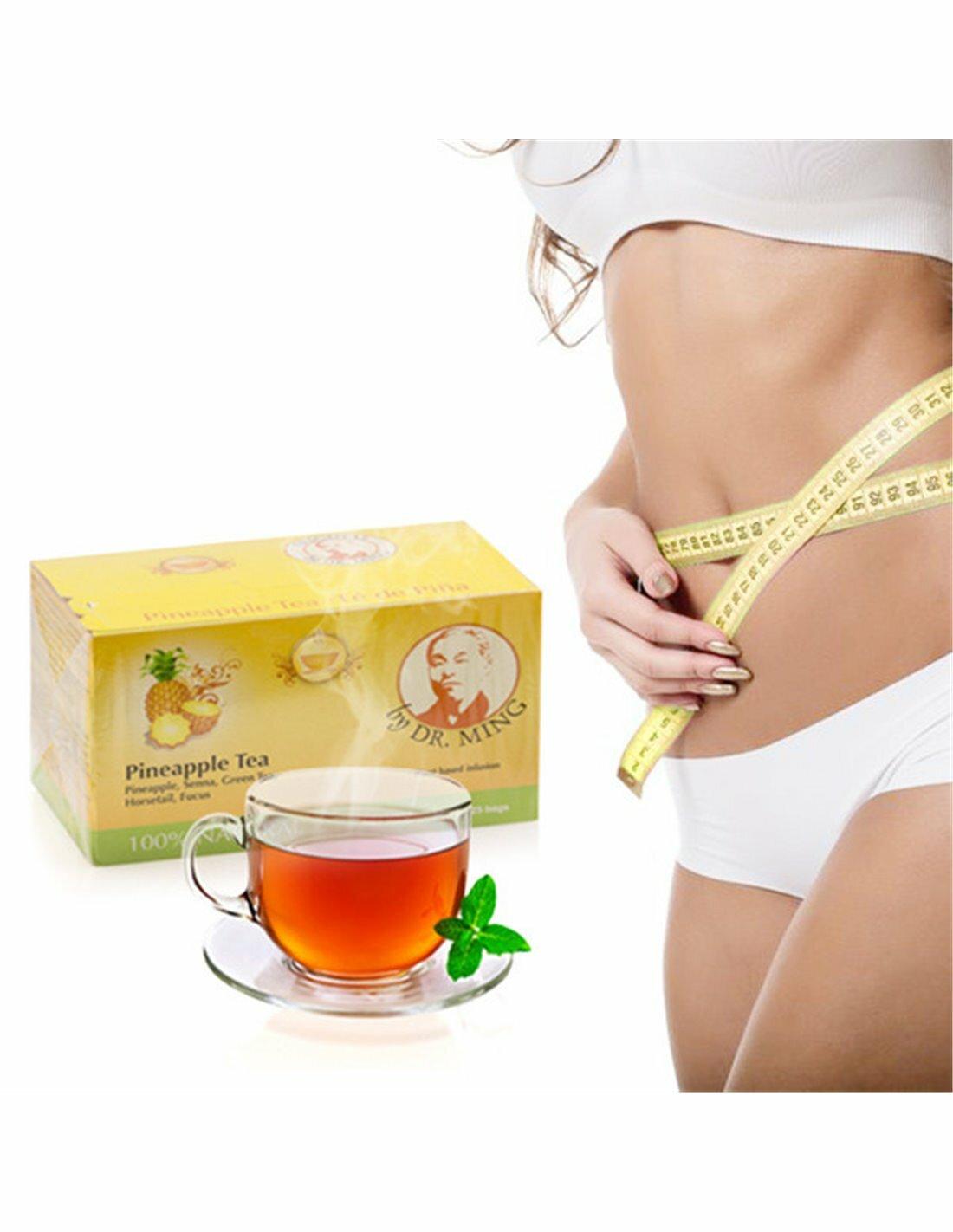 Чай Для Похудения Подростков. Чай для похудения