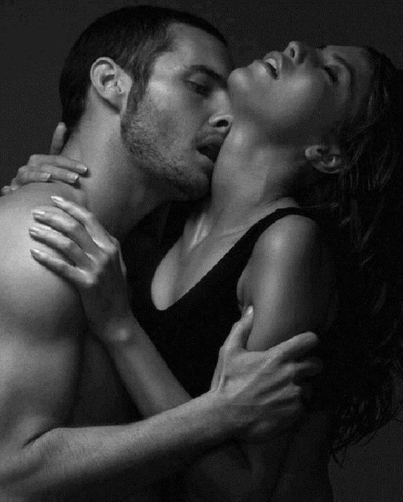 Днем, картинка страсть мужчины и женщины